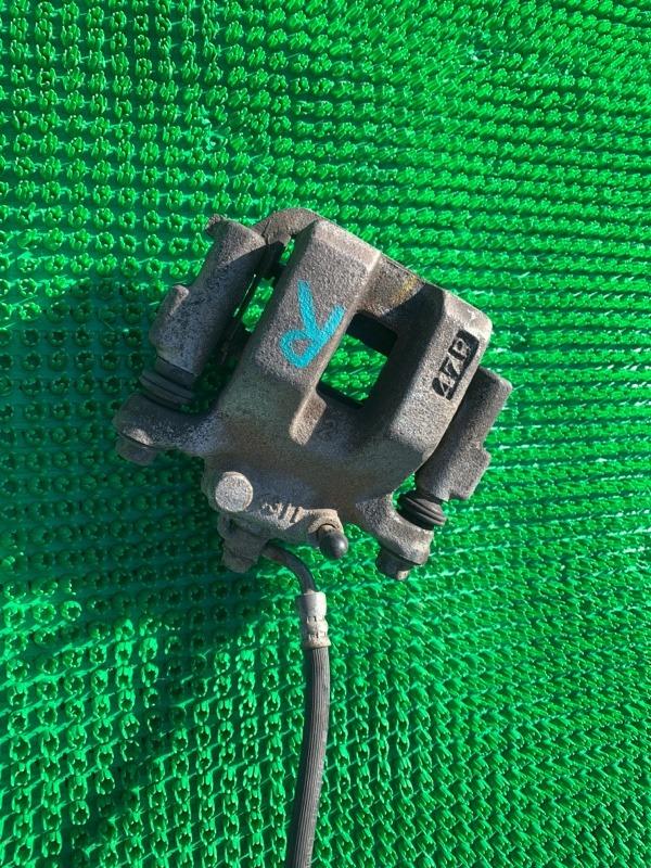 Суппорт тормозной Infiniti Fx35 S50 VQ35DE 2005 задний правый (б/у)