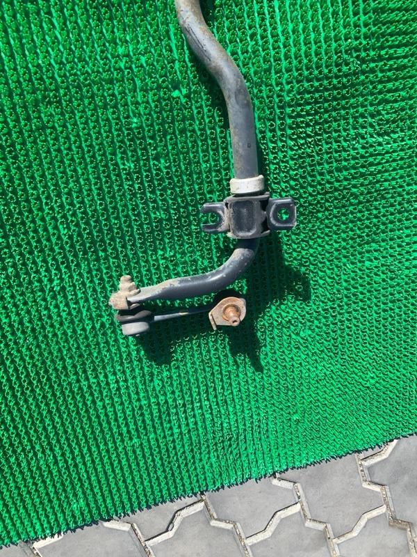 Стабилизатор Infiniti Fx35 S50 VQ35DE 2005 задний (б/у)