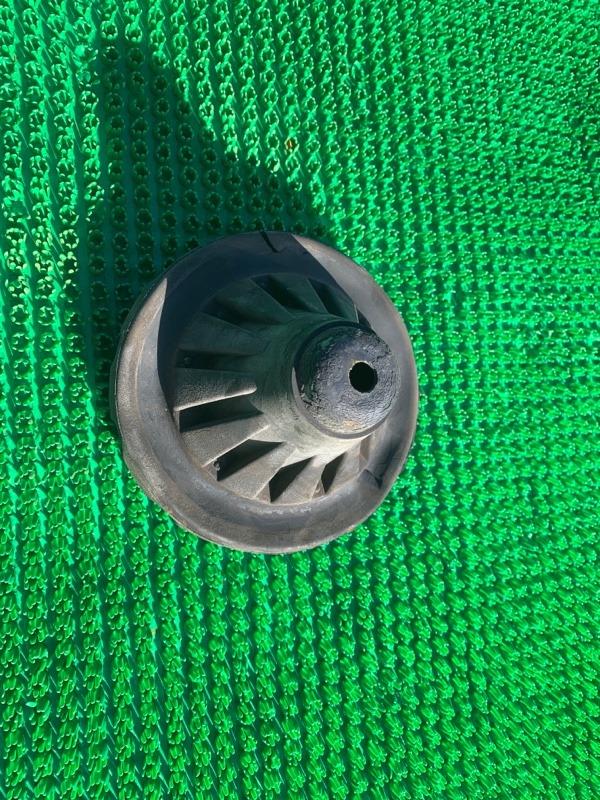 Проставка под пружину Infiniti Fx35 S50 VQ35DE 2005 задняя (б/у)