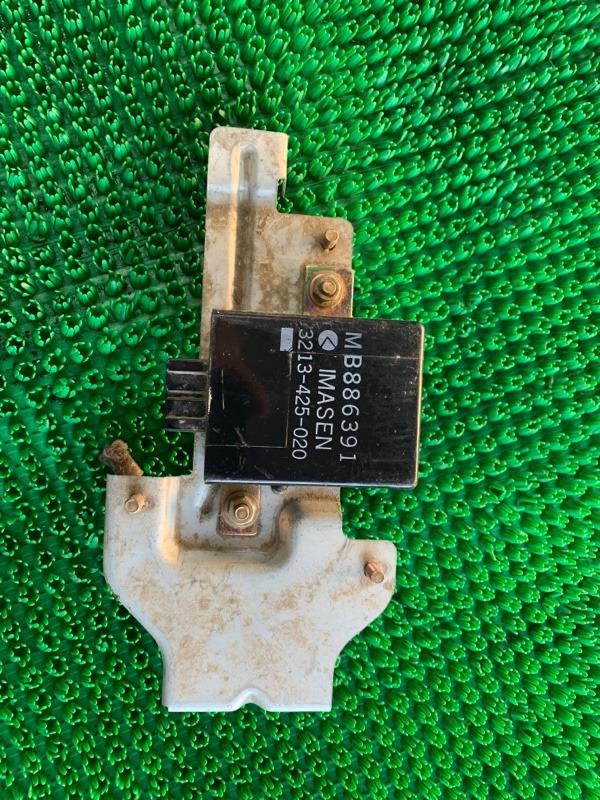 Блок электронный Mitsubishi Pajero V93W 6G72 2007 (б/у)