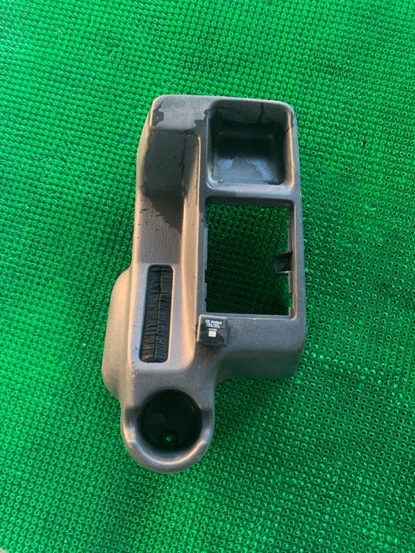 Консоль акпп Jeep Wrangler TJ ED1 2000 (б/у)