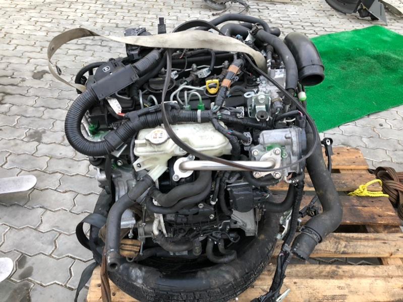 Двигатель Mazda Cx-3 DK5AW S5DPTS 2015 (б/у)