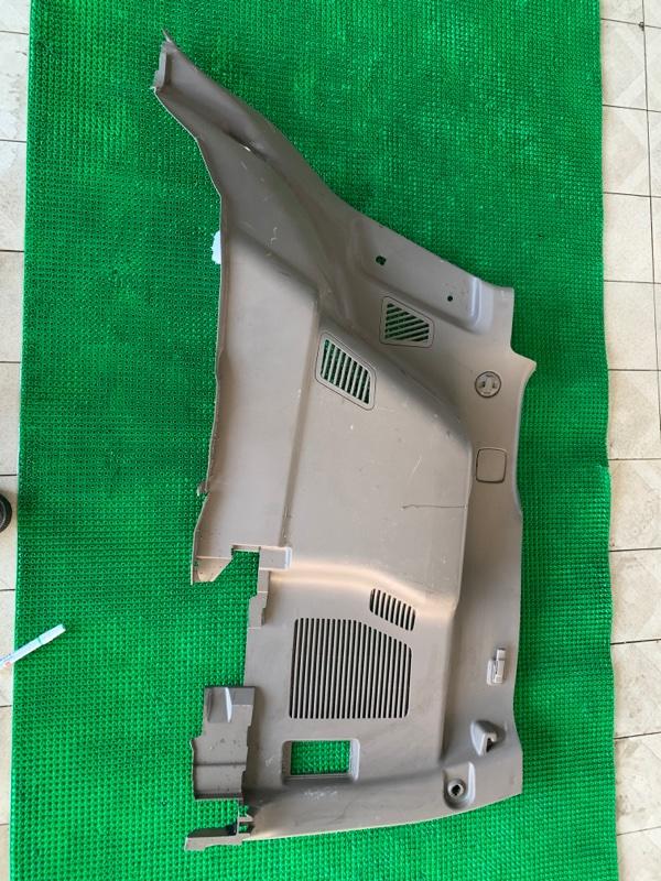 Обшивка багажника Lexus Gx460 URJ150 1URFE 2010 правая (б/у)