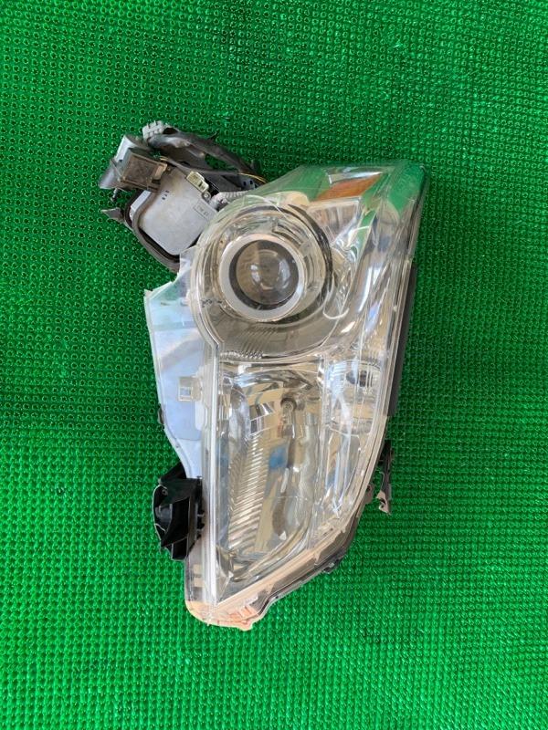 Фара Lexus Gx460 URJ150 1URFE 2010 правая (б/у)