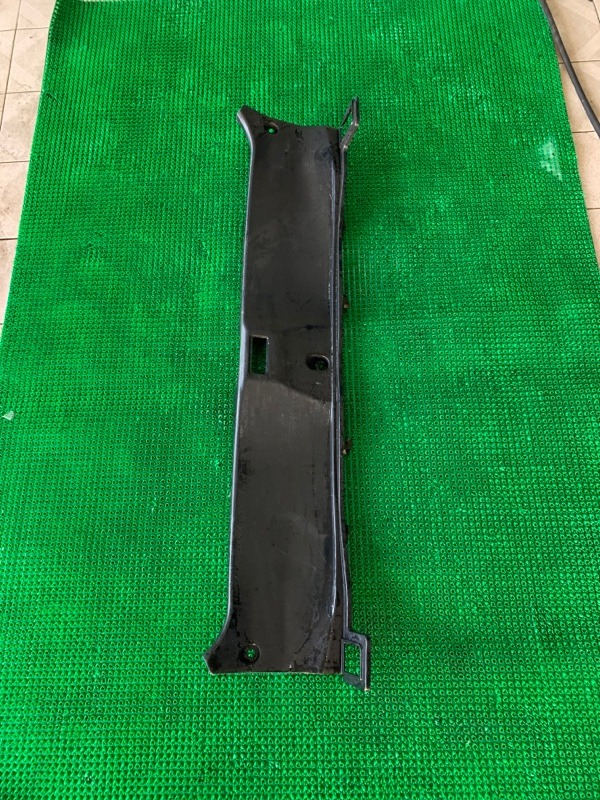 Обшивка багажника Lexus Ls460 USF40 1URFSE 2006 (б/у)