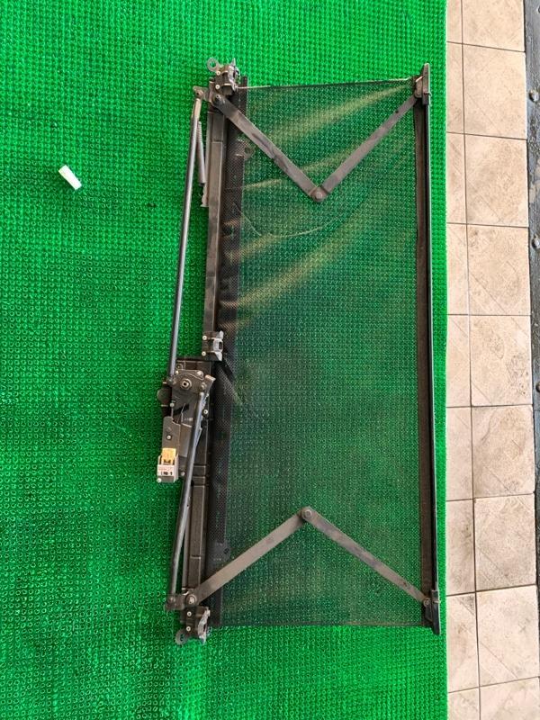 Шторка заднего стекла Lexus Ls460 USF40 1URFSE 2006 (б/у)