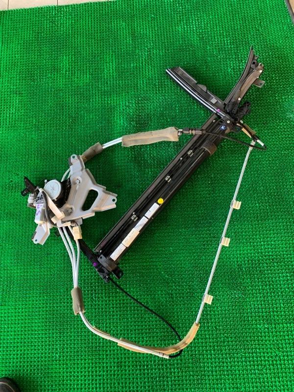 Шторка стекла Lexus Ls460 USF40 1URFSE 2006 задняя правая (б/у)