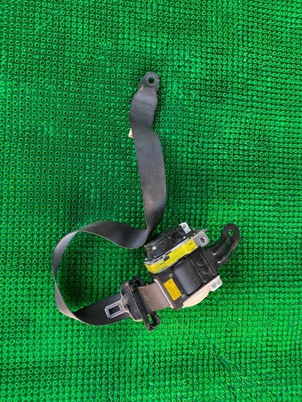 Ремень безопасности Lexus Ls460 USF40 1URFSE 2006 задний левый (б/у)