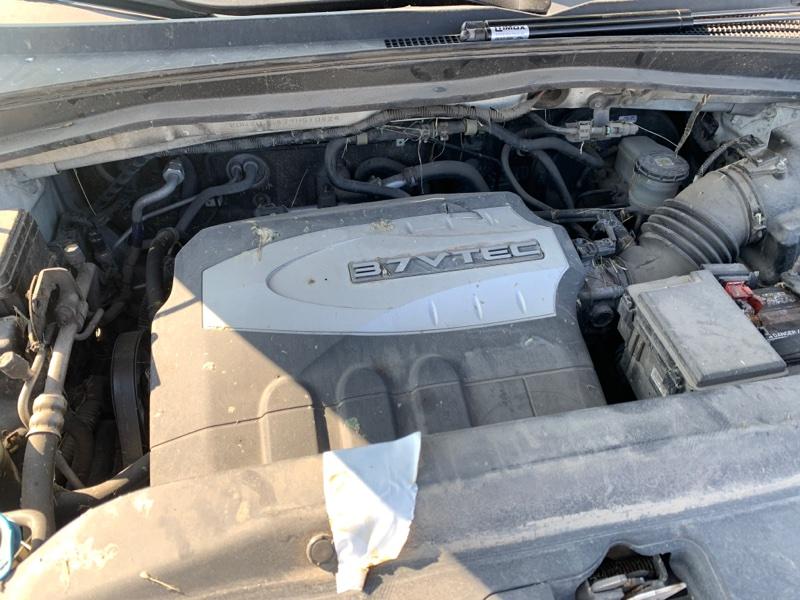 Двигатель Acura Mdx YD2 J37A1 2006 (б/у)