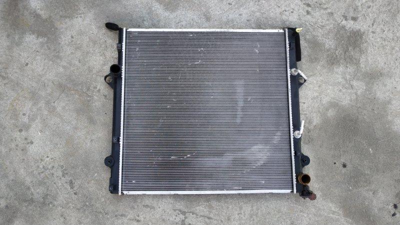 Радиатор двигателя Lexus Gx460 `URJ150 1URFE 2013 (б/у)
