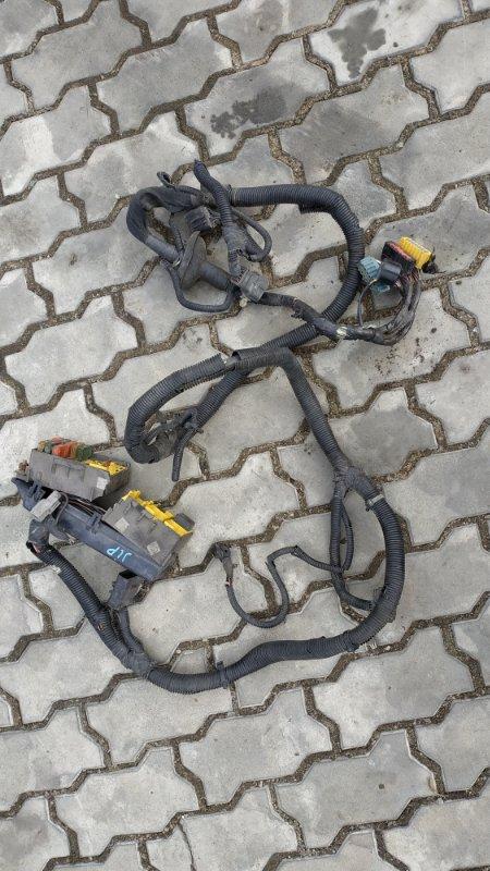 Коса под капот Jeep Wrangler TJ ED1 2000 (б/у)