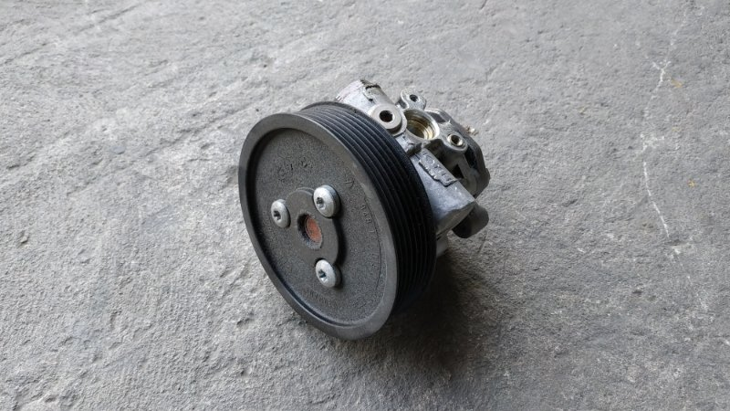 Гидроусилитель руля Porsche Cayenne 955 M4800 2003 (б/у)