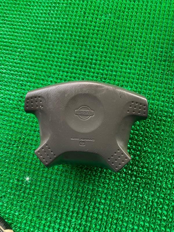 Airbag на руль Nissan Safari WGY61 TB45 1997 (б/у)