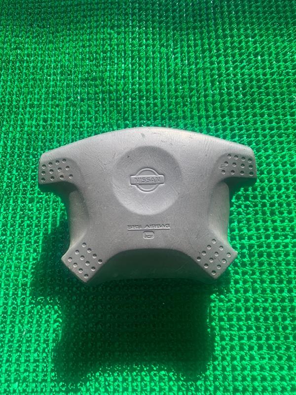 Airbag на руль Nissan Safari WRGY61 TD42T 1997 (б/у)