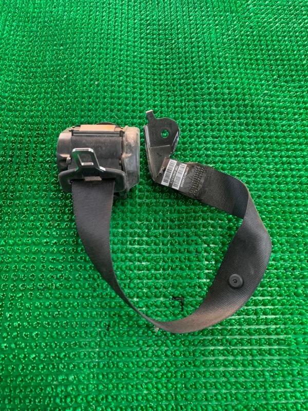 Ремень безопасности Bmw X5 E70 N62B48 2007 задний (б/у)