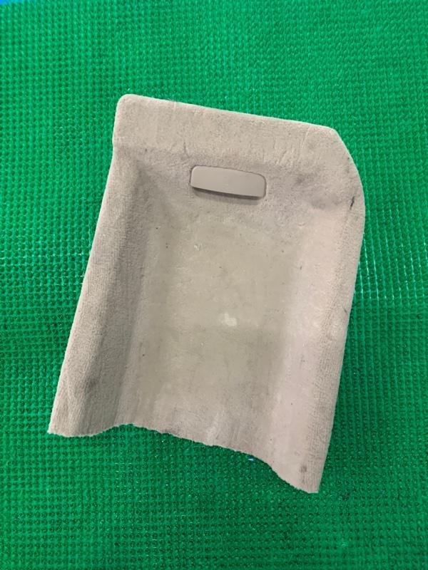 Обшивка багажника Bmw X5 E70 N62B48 2007 (б/у)