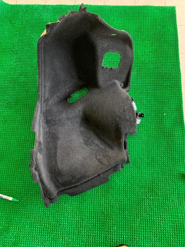 Обшивка багажника Lexus Ls460 USF40 1URFSE 2007 левая (б/у)