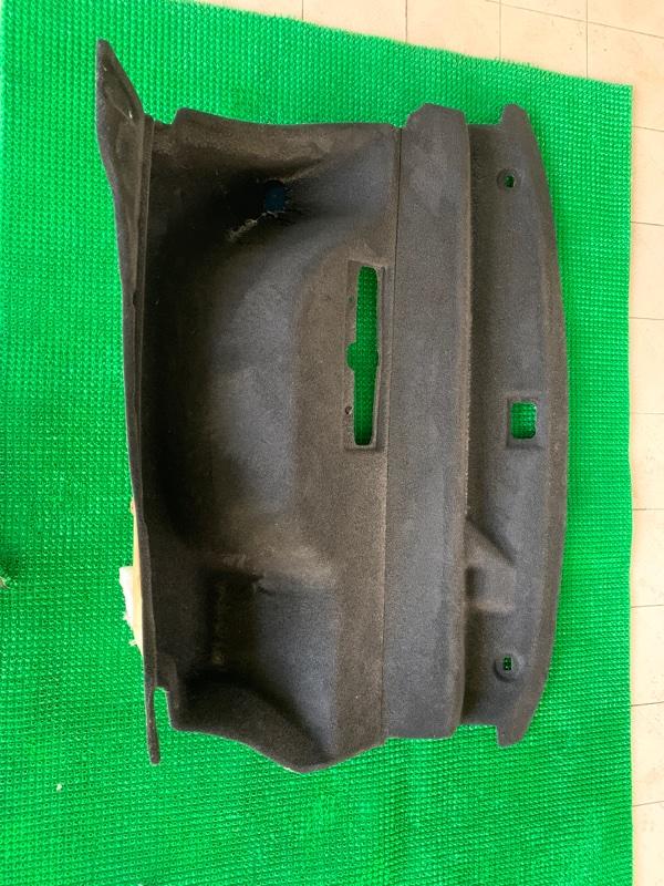 Обшивка багажника Lexus Ls460 USF40 1URFSE 2007 (б/у)