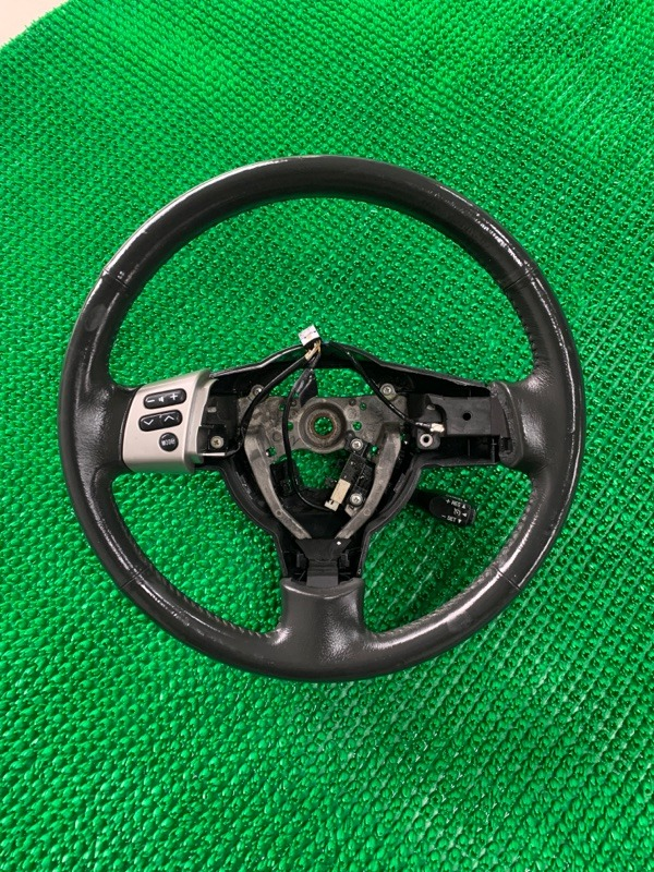 Руль Toyota Fj Cruiser GSJ15 1GRFE 2006 (б/у)