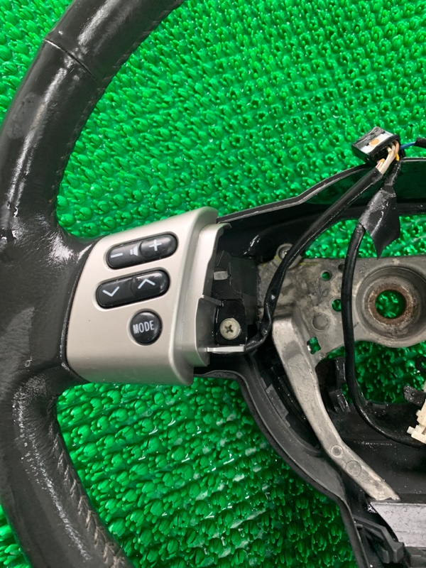 Кнопки на руль Toyota Fj Cruiser GSJ15 1GRFE 2006 (б/у)