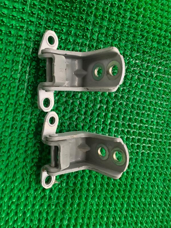 Петли двери Infiniti Fx30D S51 V9X 2009 передние правые (б/у)