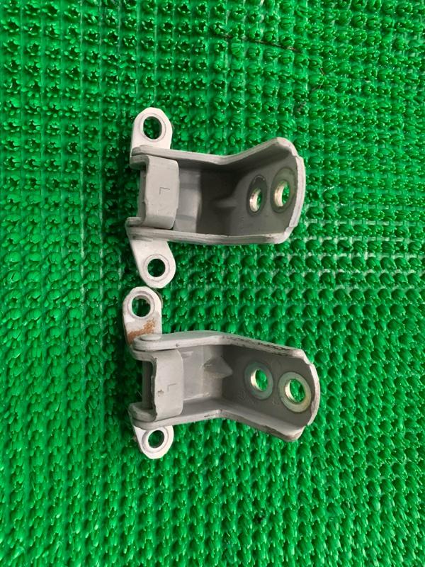 Петли двери Infiniti Fx30D S51 V9X 2009 передние левые (б/у)