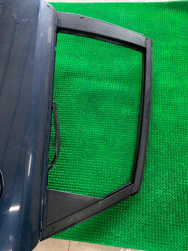 Дверь Infiniti Fx35 S50 VQ35DE 2003 задняя левая (б/у)
