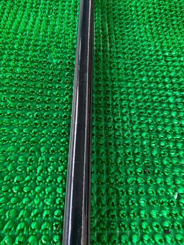 Молдинг стекла Infiniti Fx35 S50 VQ35DE 2003 задний левый (б/у)