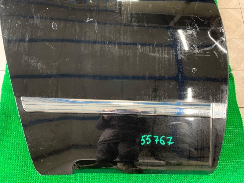 Молдинг двери Infiniti Qx56 JA60 VK56DE 2005 задний правый (б/у)