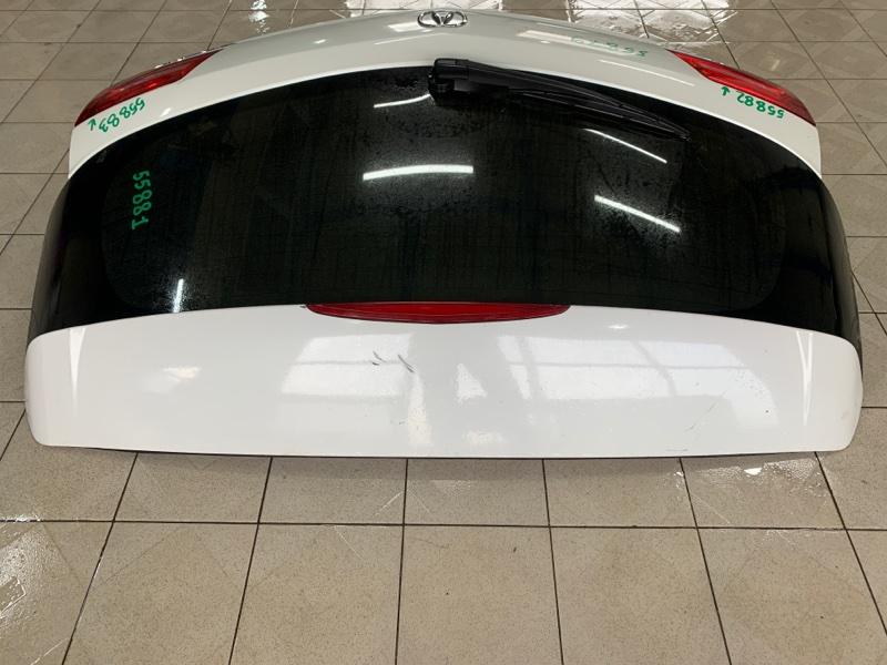 Спойлер Acura Mdx YD2 J37A 2009 (б/у)