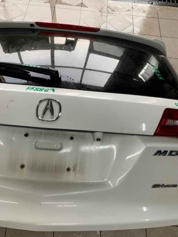 Камера заднего вида Acura Mdx YD2 J37A 2009 (б/у)