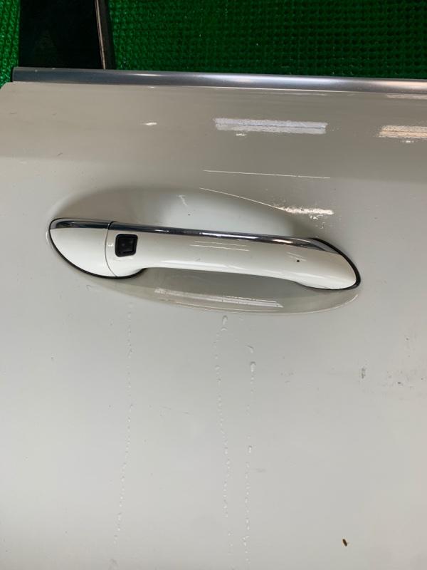 Ручка двери Mercedes-Benz Gl-Class X164 M273KE55 2008 передняя правая (б/у)
