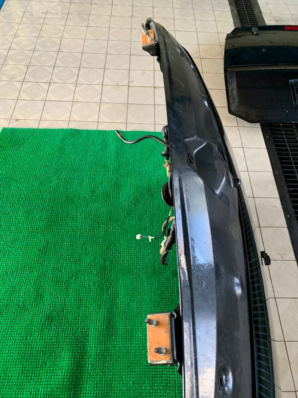 Петли двери багажника Lexus Rx400H MHU38 3MZ-FE 2006 (б/у)