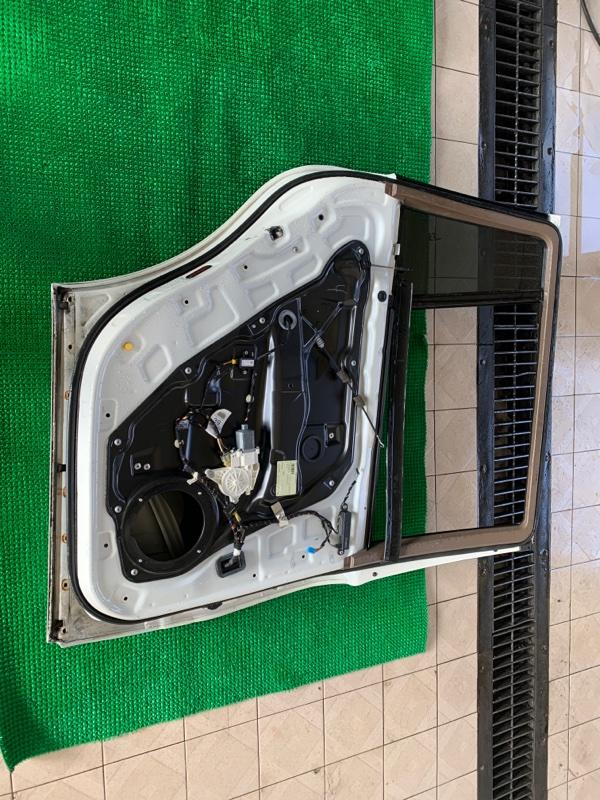 Стеклоподъемник Mercedes-Benz Gl-Class X164 M273KE55 2008 задний левый (б/у)