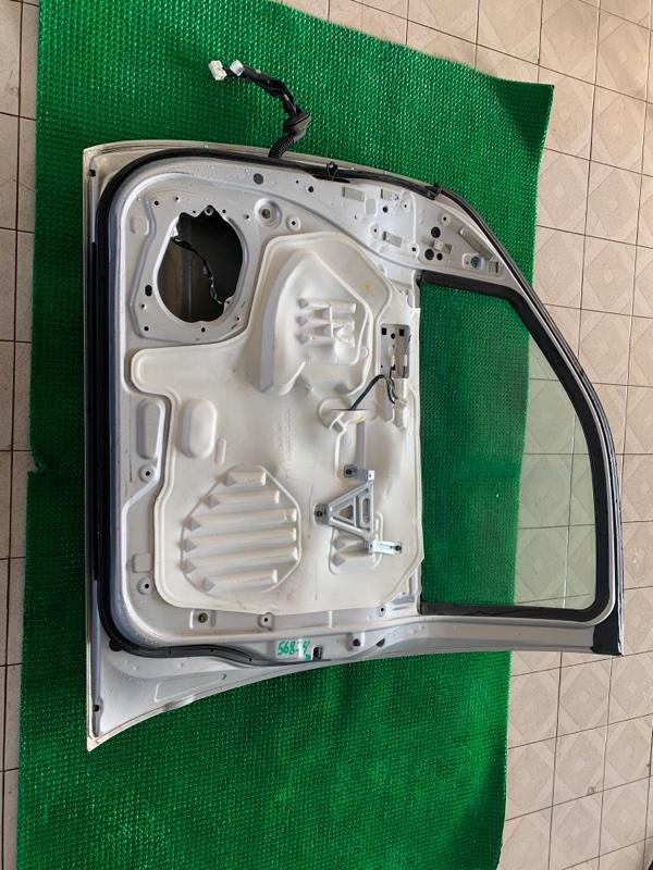 Стеклоподъемник Nissan Pathfinder R51 VQ40DE 2006 передний правый (б/у)