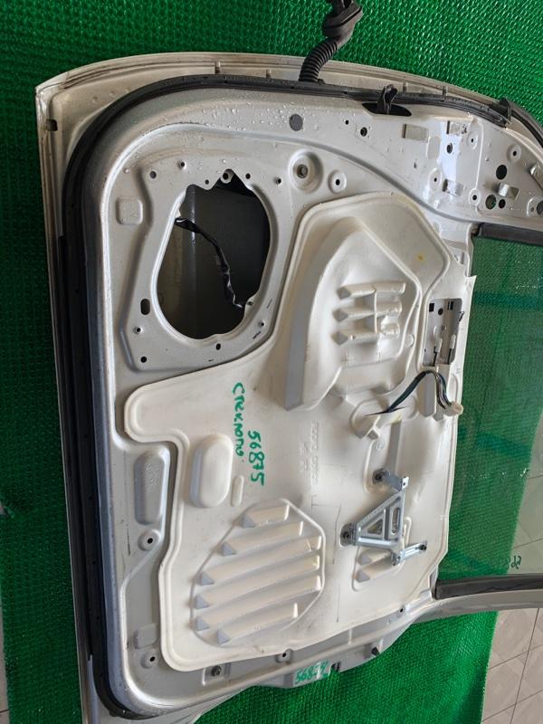 Ограничитель двери Nissan Pathfinder R51 VQ40DE 2006 передний правый (б/у)