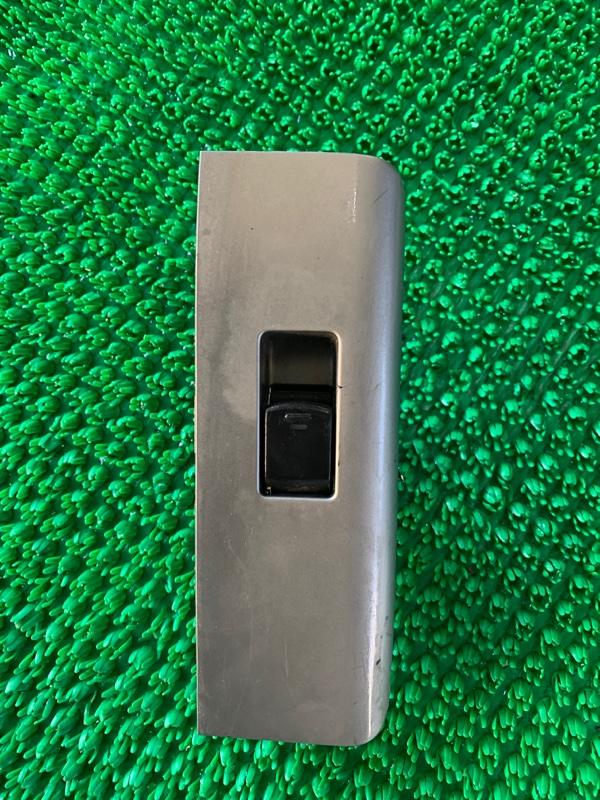 Кнопка стеклоподъемника Nissan Pathfinder R51 VQ40DE 2006 задняя левая (б/у)
