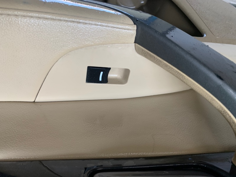 Кнопка стеклоподъемника Acura Mdx YD2 J37A 2006 задняя правая (б/у)