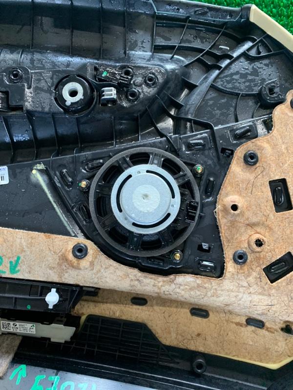 Динамик Bmw 7-Series F01 N63B44 2008 передний (б/у)