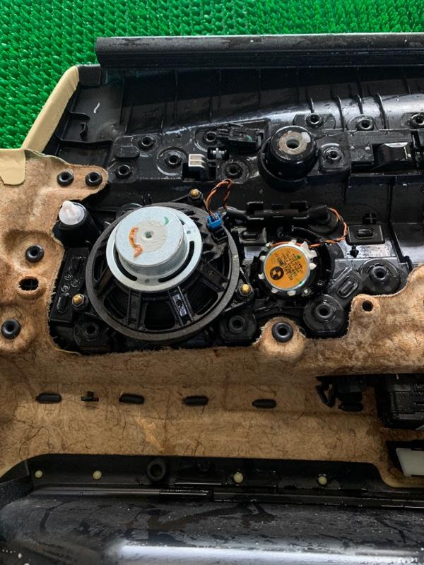 Динамик Bmw 7-Series F01 N63B44 2008 задний левый (б/у)
