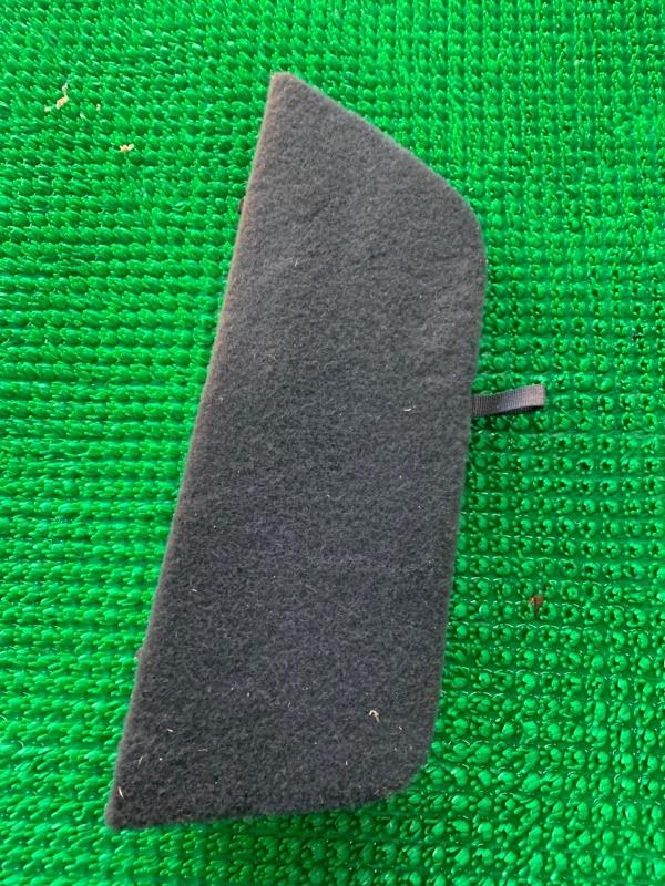 Обшивка багажника Lexus Rx GGL15 2GRFE 2010 левая (б/у)