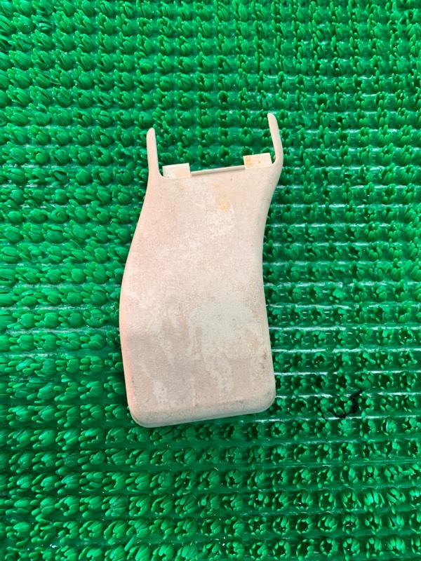 Крышка петли сиденья Lexus Rx GGL15 2GRFE 2010 (б/у)