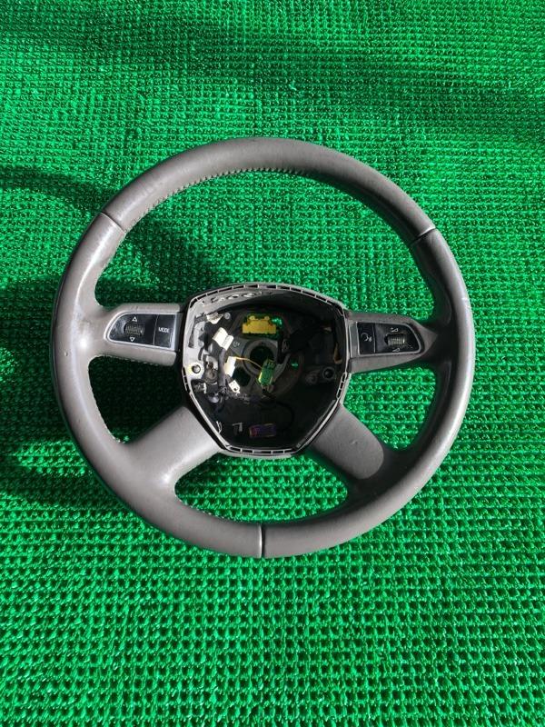 Руль Audi Q5 8R CAGA 2009 (б/у)