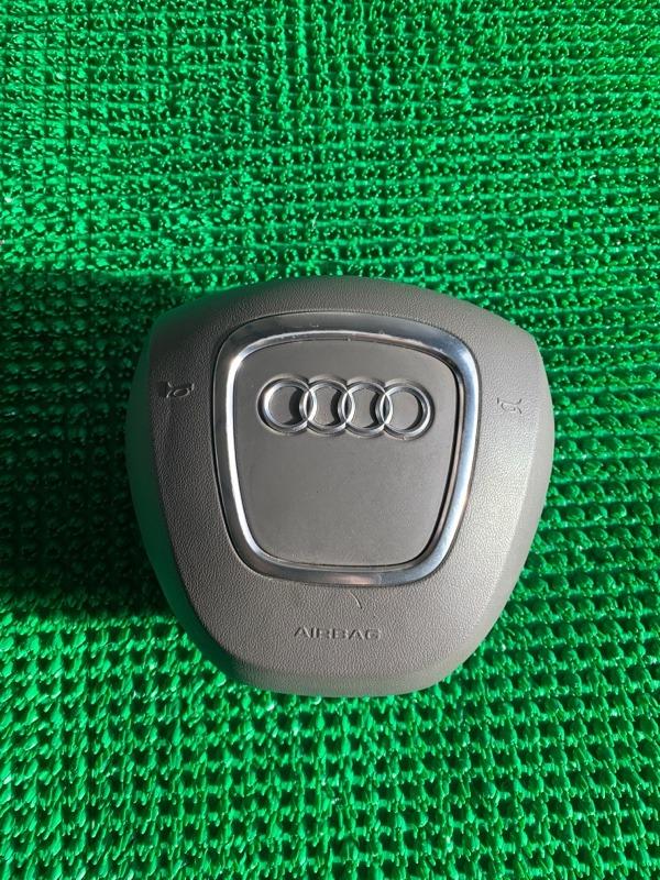 Airbag на руль Audi Q5 8R CAGA 2009 (б/у)