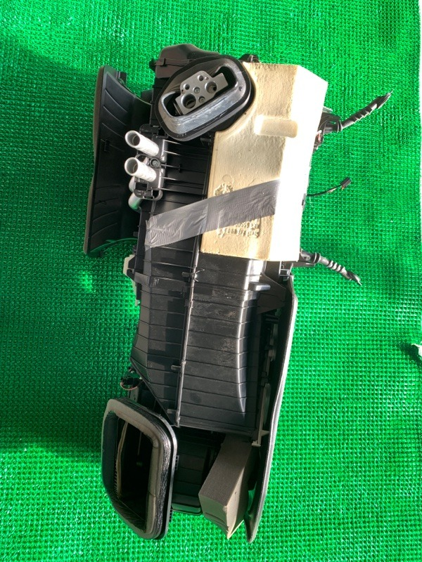 Печка салона Audi Q5 8R CAGA 2009 (б/у)