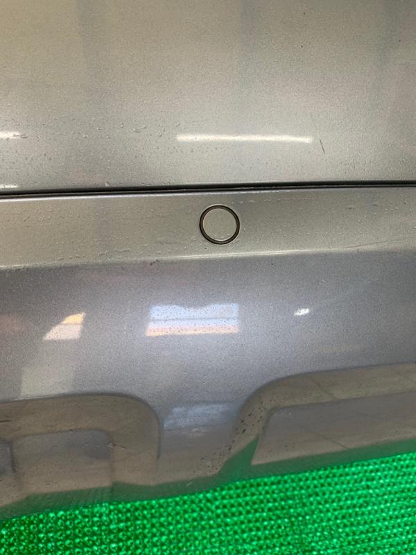 Датчик парковки Audi Q5 8R CAGA 2009 (б/у)