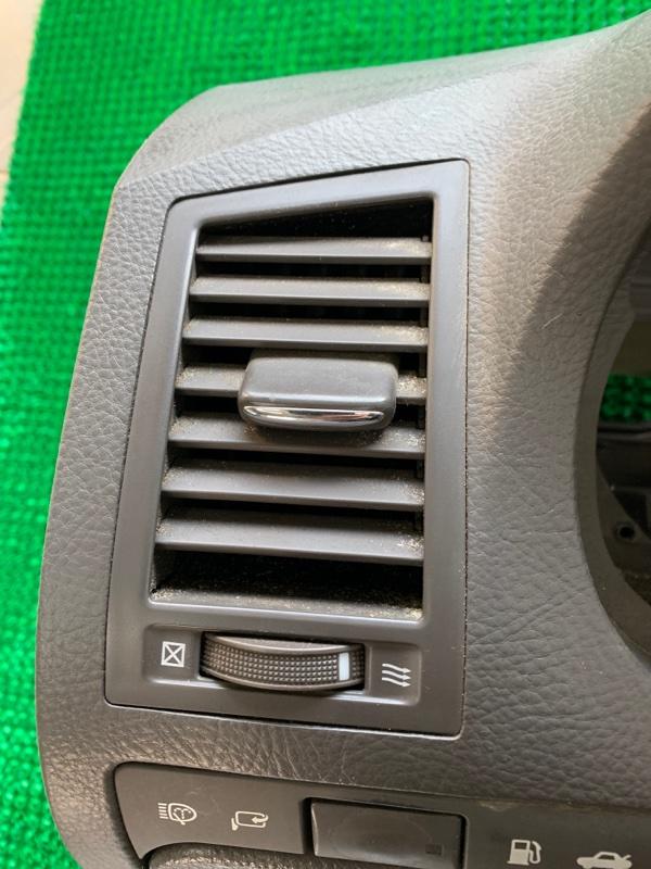 Дефлектор воздушный Lexus Gs GRS190 3GRFSE 2007 левый (б/у)