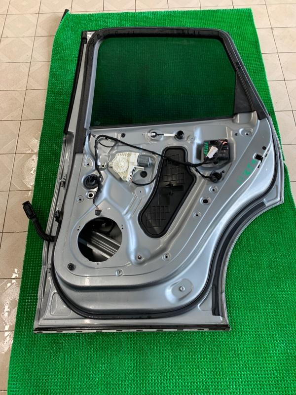 Стеклоподъемник Audi Q5 8R CAGA 2009 задний правый (б/у)