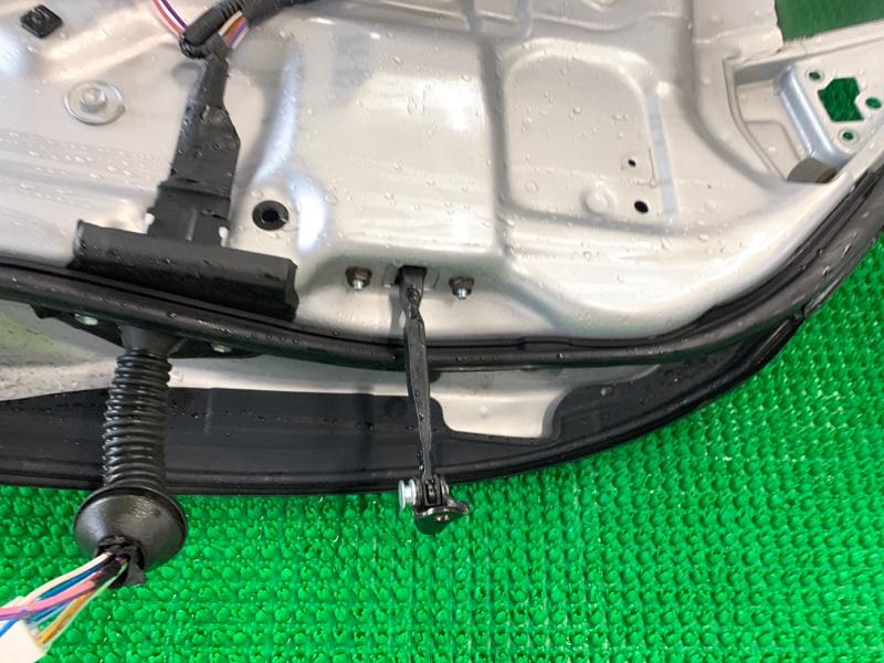 Ограничитель двери Lexus Gs GRS190 3GRFSE 2007 передний левый (б/у)