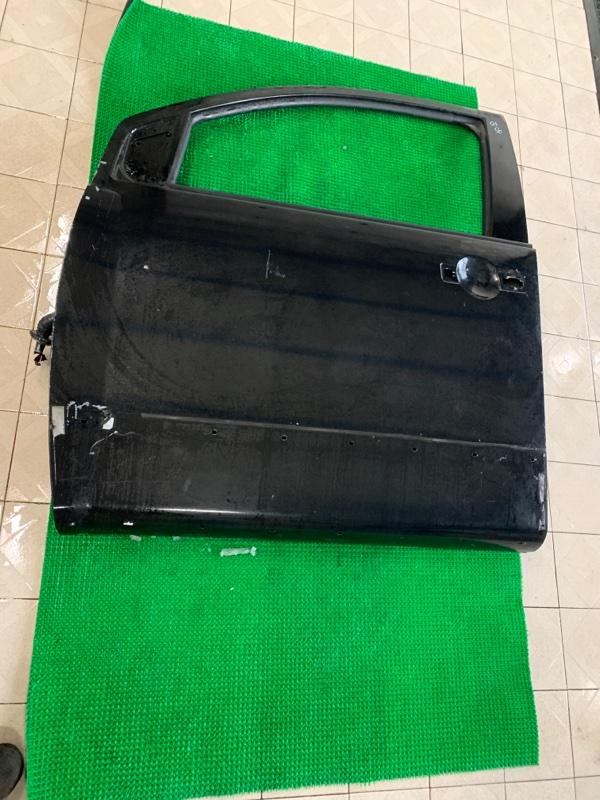 Дверь Infiniti Qx56 JA60 VK56DE 2004 передняя левая (б/у)